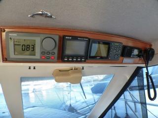 Flybridge RIVIERA 33 FLY