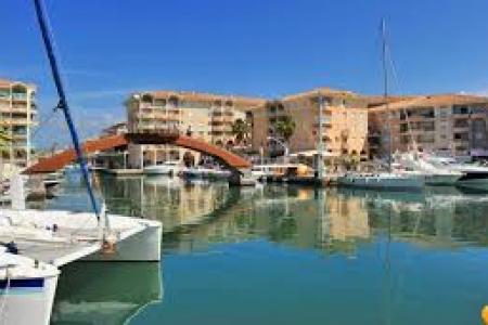 Place à vendre - Port Fréjus