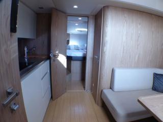Cabin Cruiser SESSA C44
