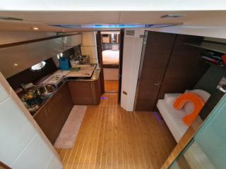 Cabin Cruiser RIO 46 AIR