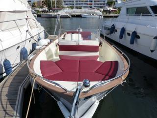 Day Cruiser RHEA 27 OPEN