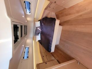 Cabin Cruiser FJORD 40