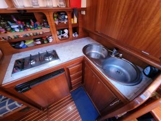 Cabin Cruiser MENORQUIN 120