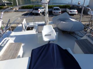 Trawler PRIVATEER YACHT TRAWLER 50 / VENTE EN COURS