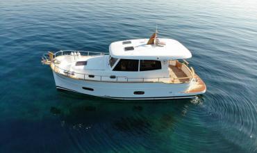 Visitez votre futur Sasga en septembre et octobre 2020 chez Yachting Conseil !