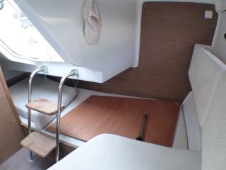 Cabin Cruiser JEANNEAU CAP CAMARAT 7.5 DC