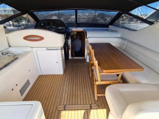 Cabin Cruiser UNIESSE 48 Open