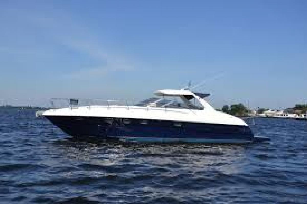 Cabin Cruiser AIRON 425