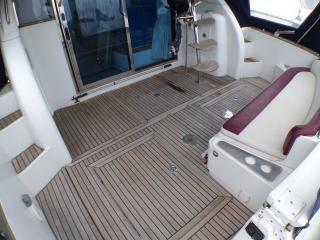 Flybridge BENETEAU ANTARES 12