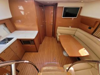 Cabin Cruiser JEANNEAU PRESTIGE 38 S