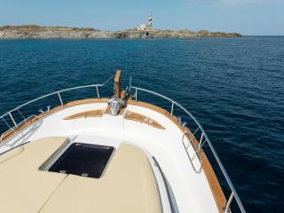 Trawler SASGA MENORQUIN 34 HT