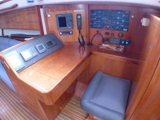 Voilier PONCIN YACHTS PONCIN 44