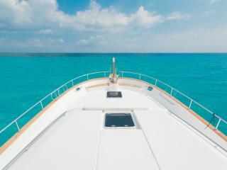Trawler SASGA MENORQUIN 54