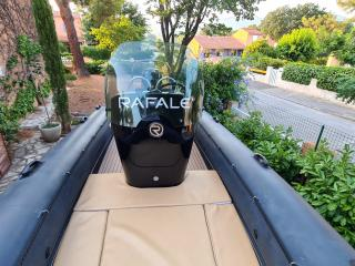 Semi-Rigide RAFALE BOAT RAFALE R 7.0