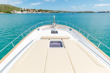 3 Bonnes Raisons d'adopter un Sasga Yacht...