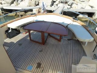 Cabin Cruiser APREAMARE SMERALDO 9 M